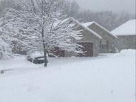 [UGCHAR-CJ-weather][EXTERNAL] Snow picture
