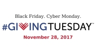 Connecting You to Giving Tuesday