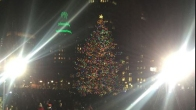 Connecting You to Joy: New Haven Tree Lighting