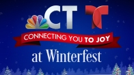 Join Us For Connecting You To Joy Day At Winterfest Hartford