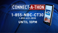 NBC CT Connect-A-Thon: Call & Share Your Stories Now