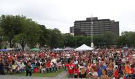 4th Annual New Haven Puerto Rican Festival Saturday August 10th