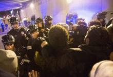 5 Arrested During 9-Hour Protest Over Slain Chicago Teen