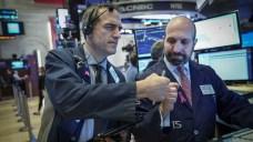 US-China Trade Deal Hopes Lift Stocks on Wall Street