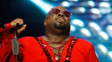 CeeLo Green, Third Eye Blind, Easton Corbin to Perform at Alive@Five