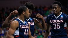 Brimah, Purvis Will Return to UConn for 2016-17 Season