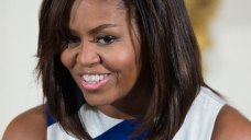 First Lady Comes to Navy Sub Base Groton This Weekend