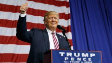Trump: I Will Accept Election Results 'If I Win'
