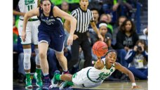 No. 1 UConn Beats No. 2 Notre Dame for 83rd Win in Row