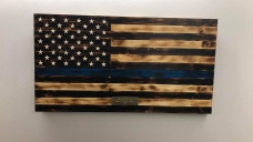 Controversial Artwork Removed From State Capitol