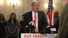 President Trump Endorses Stefanowski for Governor