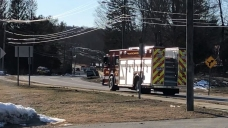 One Dead After Crash on Route 6 in Brooklyn