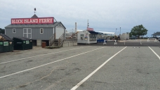 Ferries Canceling Because of Hurricane Jose