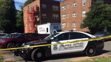 Man Shot, Killed in Hartford Apartment