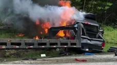 Mass. Registrar of Motor Vehicles Resigns After NH Crash