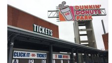 What You Need to Know if You're Going to Dunkin' Donuts Park