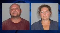 Chester Couple Arrested on Animal Cruelty Charges