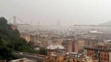 Cars Plunge as Italian Bridge Collapses in Storm, 22 Dead