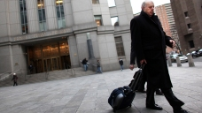 John Dowd Resigns as Trump's Lead Lawyer in Russia Probe
