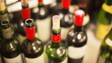 Company Files Lawsuit Over State Alcohol Pricing Laws
