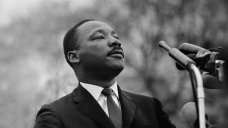 Honoring MLK, from Services to Activism