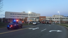 MidState ER Hazmat Scare Caused by Baking Soda: Officials