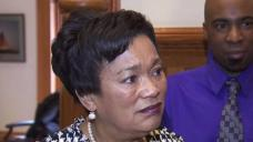 New Haven Mayor Toni Harp 'Unsuspends' Re-Election Campaign