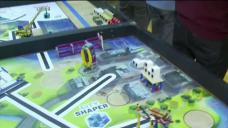 Students Take Part in FIRST LEGO Competition