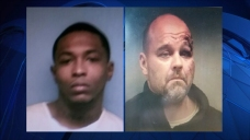 State Police Seek Men Wanted on Escape Charges