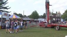 The Show Must Go On: Heat Impacting Newington Extravaganza