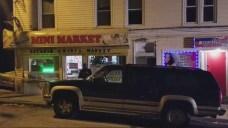 Waterbury Police Investigate Deadly Shooting