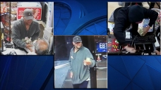 Suspect Wanted in West Hartford-Area Armed Robberies: Police