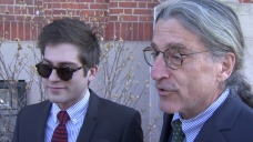 Charges Dropped Against Speaker After UConn Altercation