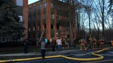 1 Dead After Fire at Wallingford Apartment Complex