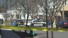 Officers Involved in Police-Involved Shooting in New Haven Placed on Leave