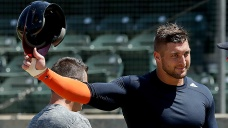 Bridgeport Bluefish Say They Offered Tim Tebow Contract