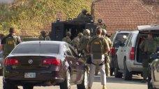 'Treasure Trove' of Evidence Found in Austin Suspect's Home
