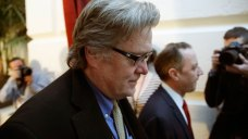 Bannon Out: Trump Chief Strategist Leaving White House
