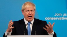 Boris Johnson Chosen as New UK Leader, Now Faces Brexit Test