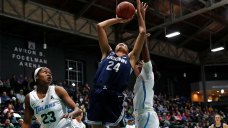 Walker Leads No. 2 UConn to 75-33 Rout of Tulane