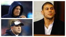 Belichick, McDaniels, NFL Players on Hernandez Witness List