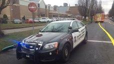 Fires Force Evacuation of Hartford Public High School