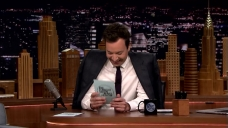 Fallon Reads Weird Pet Tweets