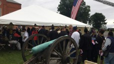 State Agencies Host Event to Help Veterans