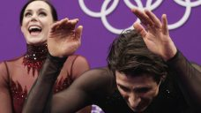 By the Numbers: Canadian Figure Skaters Make Olympic History