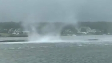 Tornado Touches Down on Cape Cod, Causing 'Extensive Damage'