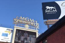 After Mixed First Year, MGM Springfield Celebrates With Birthday Bash