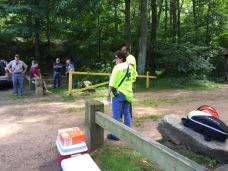 Drowning Victim at State Park in Durham Identified