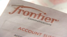 Frontier Says Software Update Interrupted Service in Connecticut