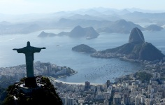 WHO Rejects Call to Move Rio Olympics